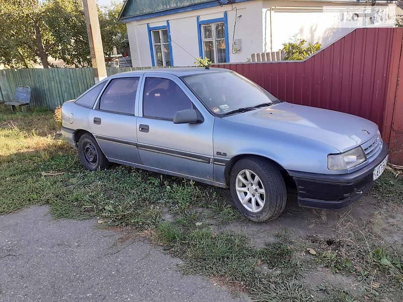 Opel Vectra B 1990 в Драбове