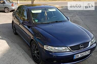 Opel Vectra B 1999 в Ровно
