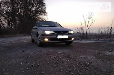 Opel Vectra B 1996 в Золотоноше