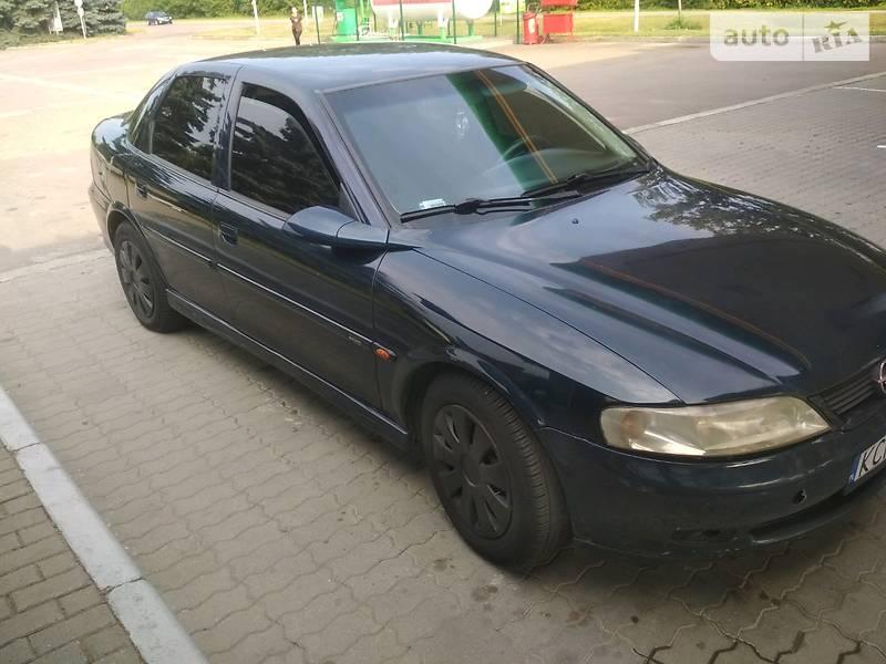 Opel Vectra B 2000 в Стрые