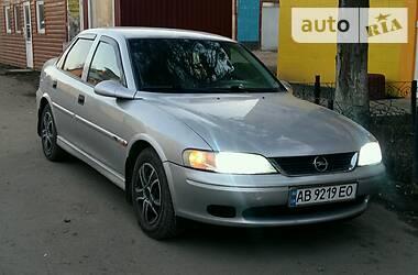 Opel Vectra B 2001 в Крыжополе