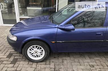 Opel Vectra B 1997 в Харькове