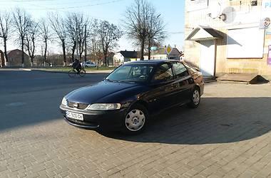 Opel Vectra B 1999 в Луцке