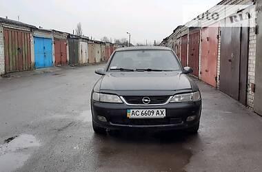 Opel Vectra B 1996 в Луцке