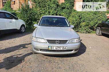 Opel Vectra B 2000 в Полтаве