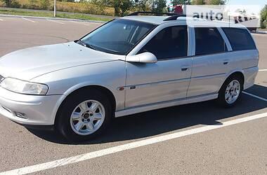 Opel Vectra B 2000 в Луцке