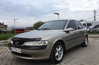 Opel Vectra B 1997 в Черновцах