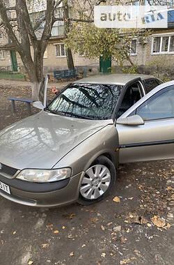 Opel Vectra B 1996 в Первомайске
