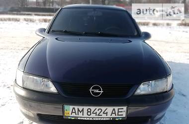 Opel Vectra B 1997 в Житомире