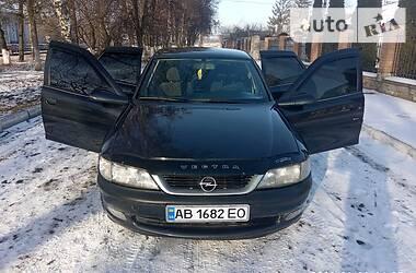 Opel Vectra B 1998 в Каменец-Подольском