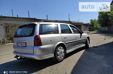 Универсал Opel Vectra B 1999 в Луцке