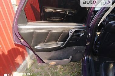 Седан Opel Vectra B 1996 в Нововолынске