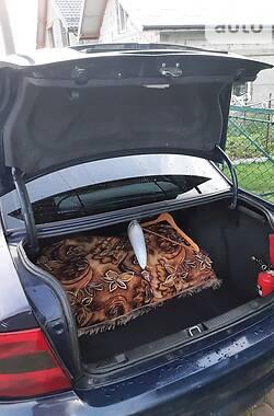 Седан Opel Vectra B 1999 в Львові