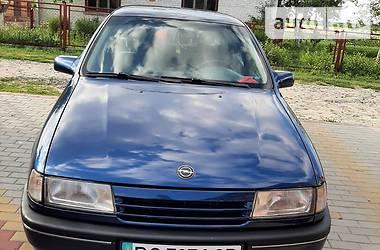 Седан Opel Vectra B 1992 в Луцке