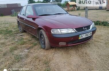 Седан Opel Vectra B 1997 в Киверцах
