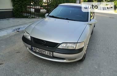 Седан Opel Vectra B 1997 в Днепрорудном