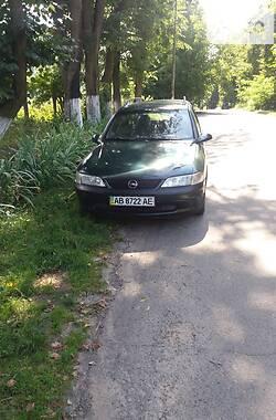 Универсал Opel Vectra B 1998 в Виннице