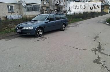 Унiверсал Opel Vectra B 1998 в Старому Самборі