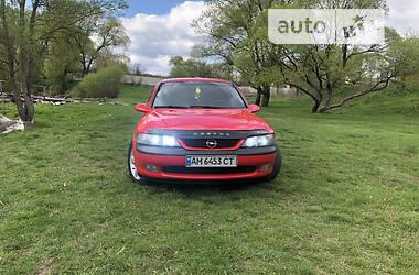 Седан Opel Vectra B 1997 в Житомирі