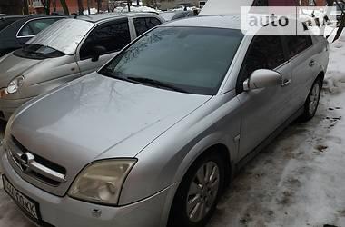 Opel Vectra C 2003 в Харькове