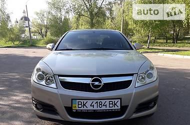 Opel Vectra C 2007 в Ровно
