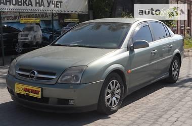 Opel Vectra C 2003 в Днепре