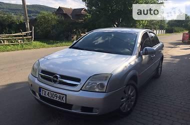 Opel Vectra C 2002 в Коломые
