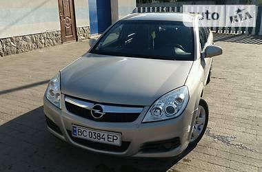 Opel Vectra C 2008 в Стрые