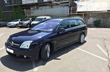 Opel Vectra C 2004 в Одессе