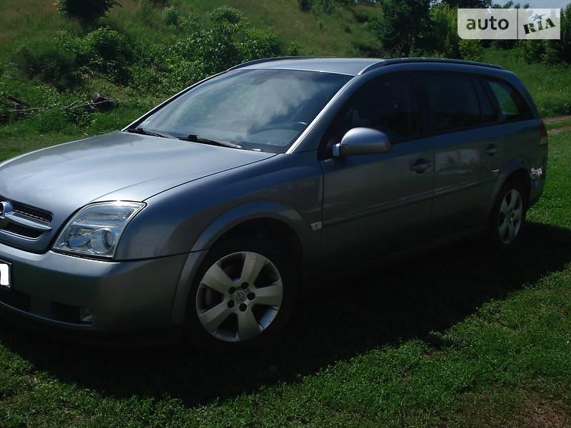Opel Vectra C 2003 года в Киеве