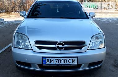 Opel Vectra C 2002 в Бердичеве