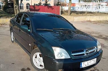 Opel Vectra C 2004 в Березному
