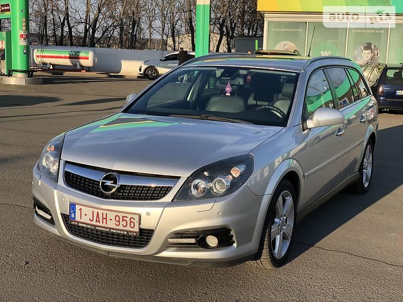 Opel Vectra C 2008 в Киеве