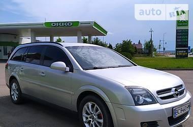 Opel Vectra C 2005 в Львове