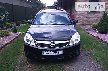 Opel Vectra C 2007 в Нововолынске