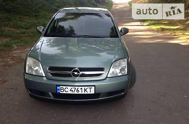 Opel Vectra C 2003 в Мостиске