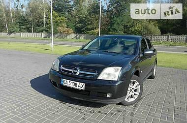 Opel Vectra C 2004 в Вишневом