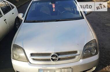 Opel Vectra C 2003 в Николаеве