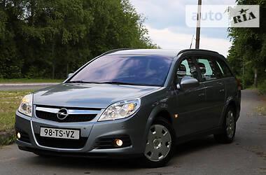 Универсал Opel Vectra C 2008 в Трускавце