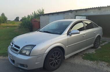 Хэтчбек Opel Vectra C 2004 в Киеве