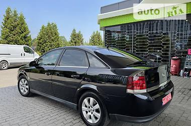 Хэтчбек Opel Vectra C 2005 в Львове