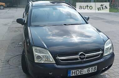 Универсал Opel Vectra C 2004 в Теофиполе
