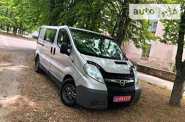 Opel Vivaro груз.-пасс. 2007 в Херсоне