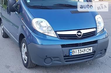 Opel Vivaro груз. 2013 в Пирятине
