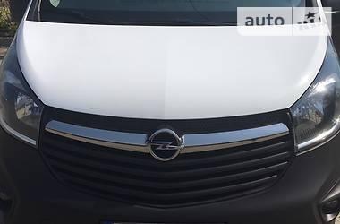 Opel Vivaro груз. 2015 в Харкові