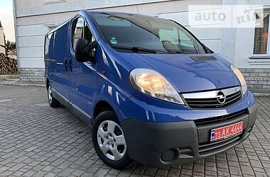 Opel Vivaro груз. 2012 в Дубно