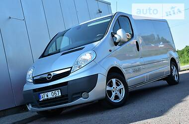 Opel Vivaro груз. 2013 в Дрогобыче