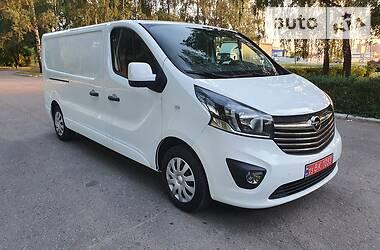 Opel Vivaro груз. 2016 в Полтаве