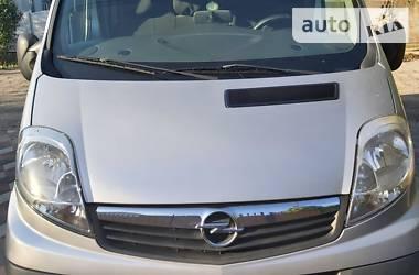 Opel Vivaro груз. 2013 в Мелитополе
