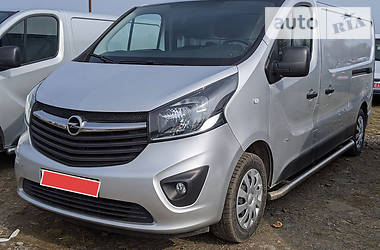 Opel Vivaro груз. 2019 в Ровно